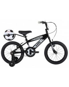 Bumper Goal 14-Inch 2016 Boys Bike
