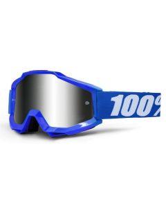 100% Accuri Sand Goggles