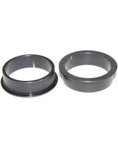 ID Headset Reducers (Pair 1-1/8 to 1)
