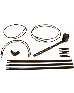 Shimano Ultegra Di2 6770 External Frame Cable Set