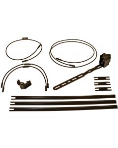 Shimano Ultegra Di2 6770 External Frame Cable Set
