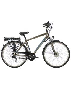 Raleigh Forge Mens Electric Bike