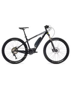 Saracen Zen-E 27.5-Inch 2018 Electric Bike
