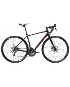 Liv Avail SL 2 Disc 2018 Womens Bike
