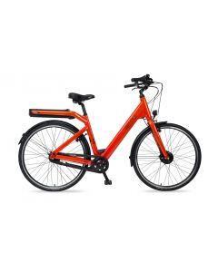Ebco M-45 Step-Thru Electric Bike