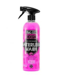 Muc-Off E-Bike Waterless Bike Wash