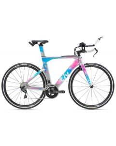 Liv Avow Advanced 2018 Womens Bike