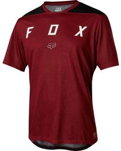 Fox Indicator Youth 2018 Short Sleeve Jersey