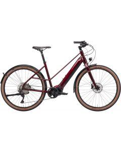 Kona Ecoco DL 2021 Electric Bike