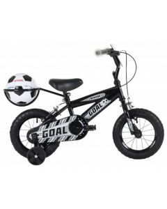Bumper Goal 12-Inch 2016 Boys Bike