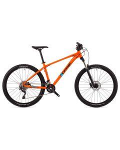 Orange Clockwork 120 27.5-inch 2017 Bike