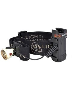 Light and Motion Solite 250EX Head Light