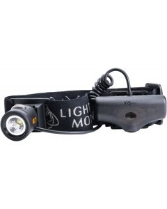 Light and Motion Vis 600 Pro Adventure Light System