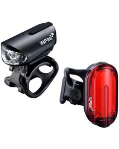 Infini Olley Micro Front and Rear Light Set