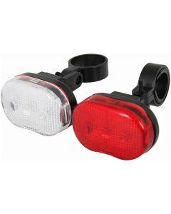 ETC White Tail Bright 3 LED Lightset