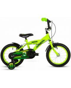 Bumper Ooze 12-Inch Kids Bike