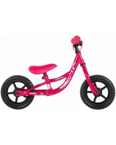 Bumper Bumble Girls 10-Inch Balance Bike