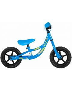 Bumper Bumble Boys 10-Inch Balance Bike