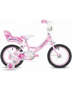 Bumper Sparkle 18-Inch Kids Bike