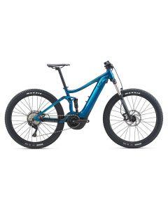 Liv Embolden E+ 2 27.5-Inch 2020 Womens Electric Bike