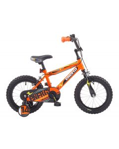 Concept Energy 16-Inch 2019 Boys Bike