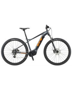 GT ePantera Dash 29er 2020 Electric Bike