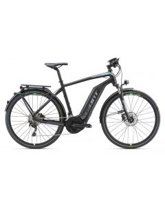 Giant Explore E+ 1 2018 Electric Bike