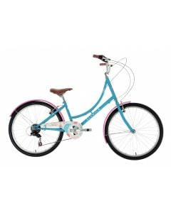 Elswick Eternity 6-Speed 24-Inch Girls Bike