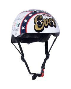 Kiddimoto Helmet - Evel