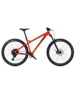 Orange Clockwork Evo Comp 29er 2020 Bike