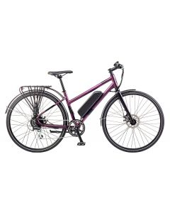EZEGO Eze Commute EX 2019 Womens Electric Bike