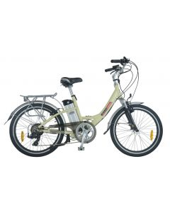 Axcess Exmoor Dressage 10Ah Electric Bike