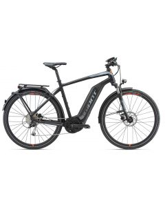 Giant Explore E+ 2 2018 Electric Bike
