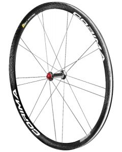 Corima 32mm WS Carbon Clincher Front Wheel