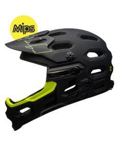 Bell Super 3R MIPS 2017 Helmet