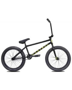Cult Control 2017 BMX Bike