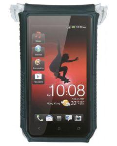 "Topeak 4"" Smartphone Drybag"