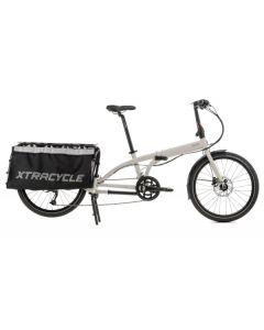 Tern Cargo Node 24-Inch Folding Bike