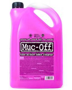 Muc-Off Nano Tech Bike Cleaner 5L