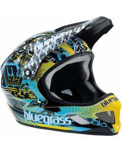 Bluegrass Brave Megavalanche Helmet