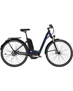 Bergamont E-Ville C N360 Wave Electric Bike