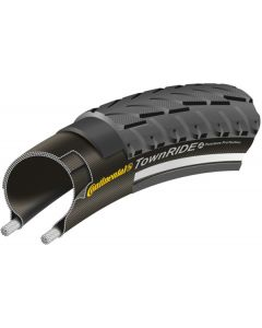 Continental Town Ride Reflex 700c Tyre