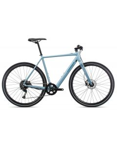 Orbea Gain F40 2020 Electric Bike
