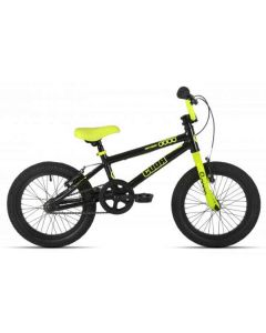 Cuda Dirt Squirt 16-inch 2017 Kids BMX Bike