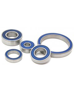 Enduro ABEC 3 6201 2RS Bearings