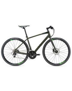 Giant Rapid 0 2018 Bike