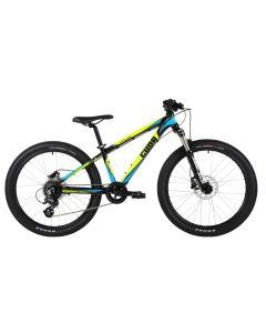 Cuda Performance CP24M 24-Inch 2018 Kids Bike