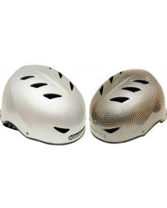 HardNutZ Carbon Fibre Street Helmet