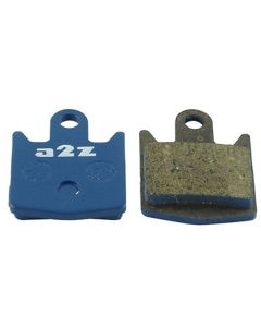 A2Z Hope Tech X2 Organic Disc Brake Pads