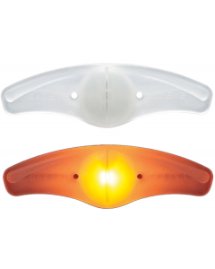 Cateye Orbit Front & Rear Wheel Light Set